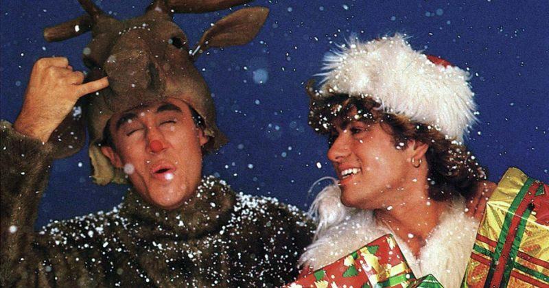 ბრიტანეთში პირველად, სიმღერა Last Christmas ჩარტების სათავეშია [VIDEO]
