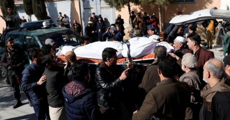 ავღანეთში უზენაესი სასამართლოს ორი მოსამართლე მოკლეს