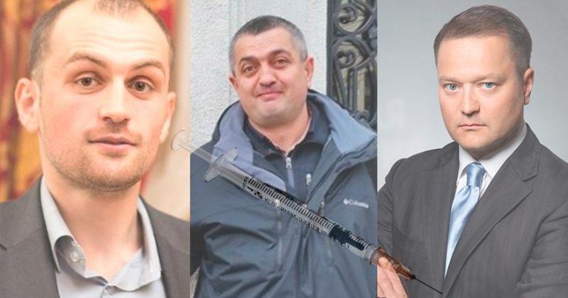 The Insider: ნავალნის მოწამვლაში მონაწილე FSB-ს ოფიცრები 3 მკვლელობაში ფიგურირებენ