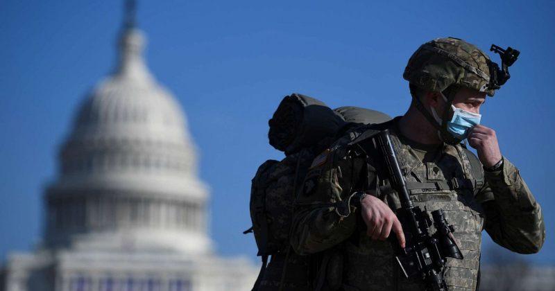 აშშ-ს შიდა უსაფრთხოების დეპარტამენტმა შიდა ტერორიზმის საფრთხის ზრდაზე გაფრთხილება გამოსცა
