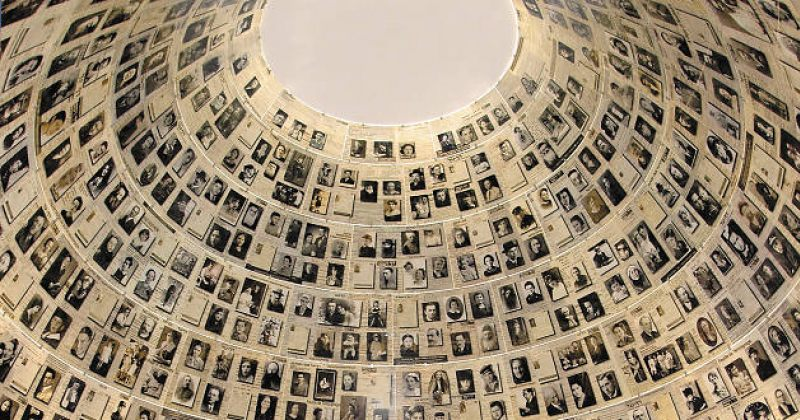 27 იანვარს ჰოლოკოსტის მსხვერპლთა ხსოვნის დღეა - ისტორია ფოტოებში