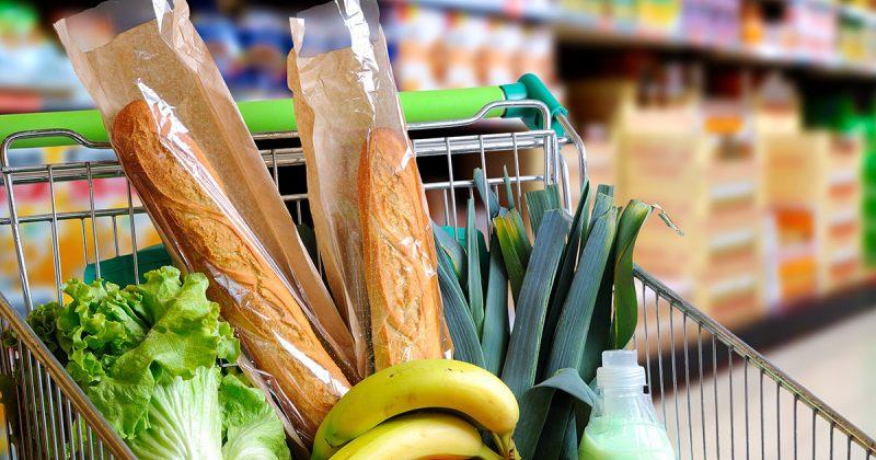 დეკემბერში ზეთი 27%-ით გაძვირდა, რძის პროდუქტი – 11.3%-ით, პური – 7%-ით – სებ