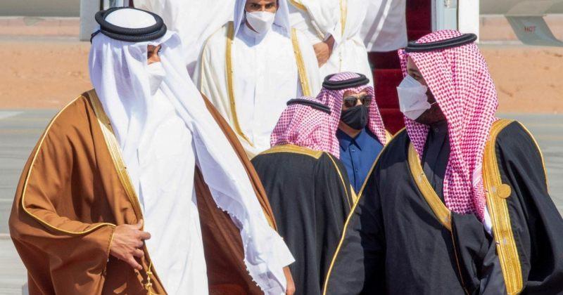 კატარსა და 4 არაბულ ქვეყანას შორის დიპლომატიური ურთიერთობები აღდგა