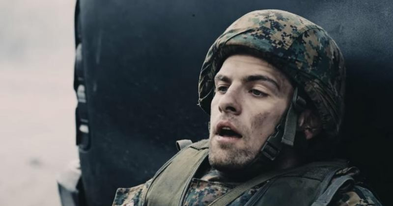 """დიტო ცინცაძის """"შინდისი"""" HBO Go-ზე გამოვიდა"""