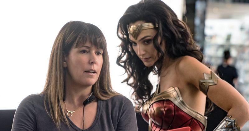 ჰოლივუდში ქალმა რეჟისორებმა 2020 წელს რეკორდული რაოდენობის ფილმები გადაიღეს