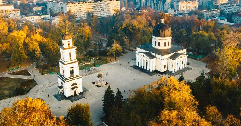 მოლდოვის სასამართლომ რუსული ენის განსაკუთრებული სტატუსი არაკონსტიტუციურად სცნო
