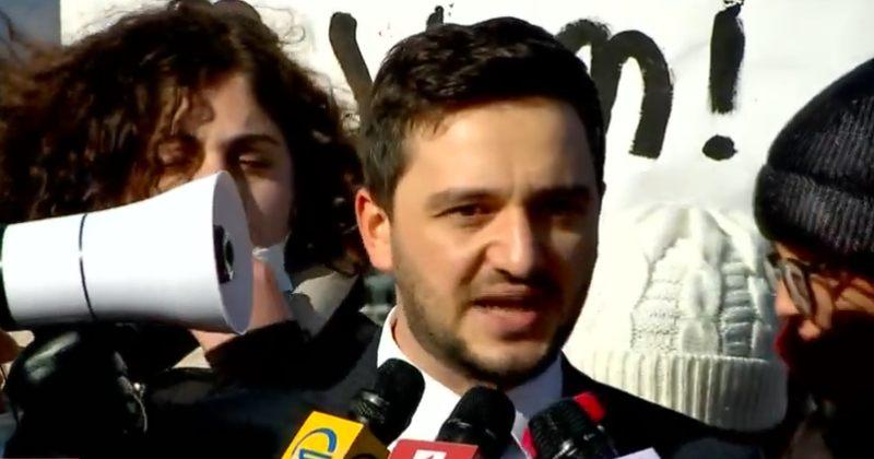 პროკურორი: მელაშვილი-ილიჩოვა ქვეყნის ინტერესების წინააღმდეგ დავალებისამებრ მოქმედებდნენ