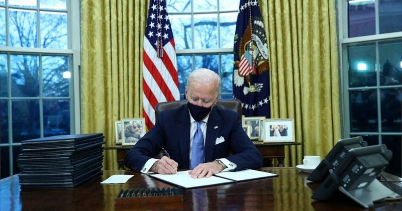 აშშ WHO-ს არ დატოვებს, პარიზის შეთანხმებაში დაბრუნდება - ბაიდენმა 15 ბრძანებას მოაწერა ხელი
