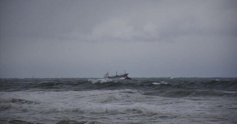 შავ ზღვაში სატვირთო გემი ჩაიძირა – ნაპოვნია ორი ცხედარი