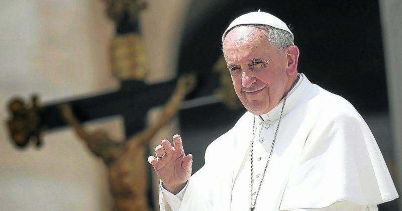 მადლობა ძვირფასი ქართული ღვინისთვის - პაპი კათოლიკე ეპისკოპოსებს