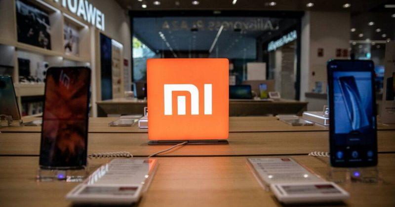 აშშ-მ 9 ჩინური კომპანია, მათ შორის, Xiaomi შავ სიაში შეიყვანა