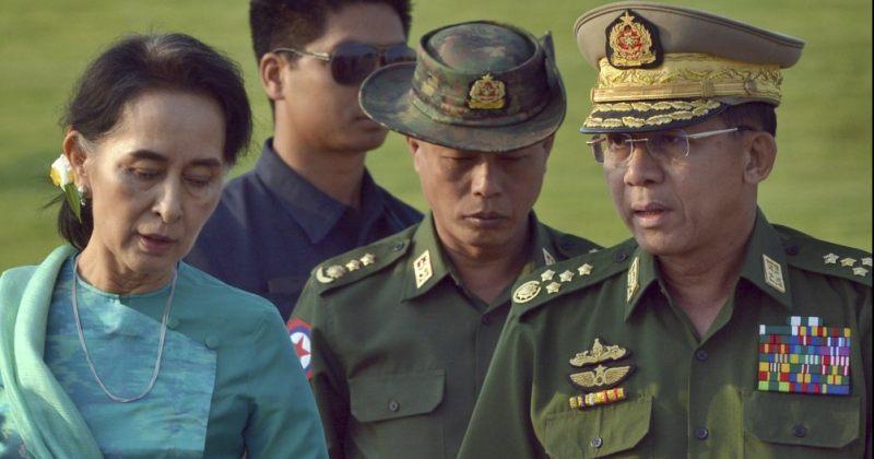 მიანმარში სამხედრო გადატრიალება მოხდა, დააკავეს აუნ სან სუ ჩი და ქვეყნის პრეზიდენტი