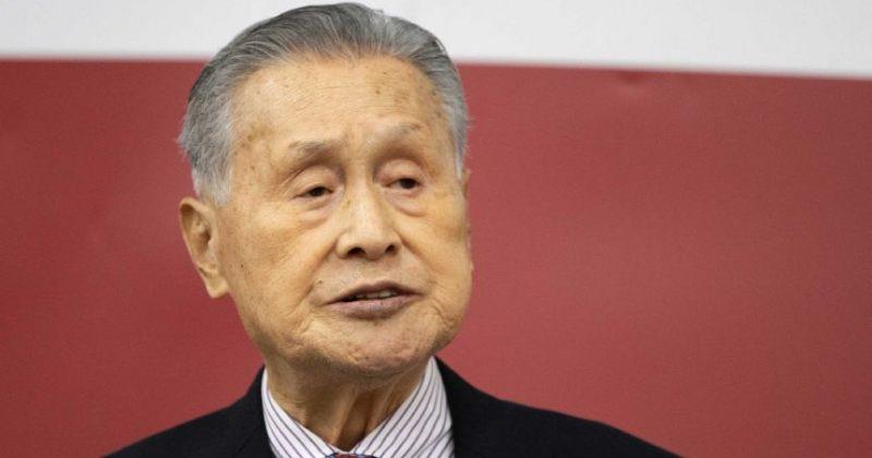 ტოკიოს ოლიმპიადის ხელმძღვანელმა პოსტი სექსისტური განცხადების გამო დატოვა