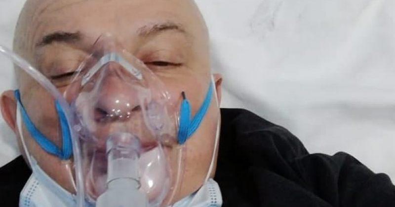 ბანდიუკოვის მიმართვა საავადმყოფოდან: ვთხოვ უბრალო ხალხს, ქართველ საზოგადოებას, დამიცვან