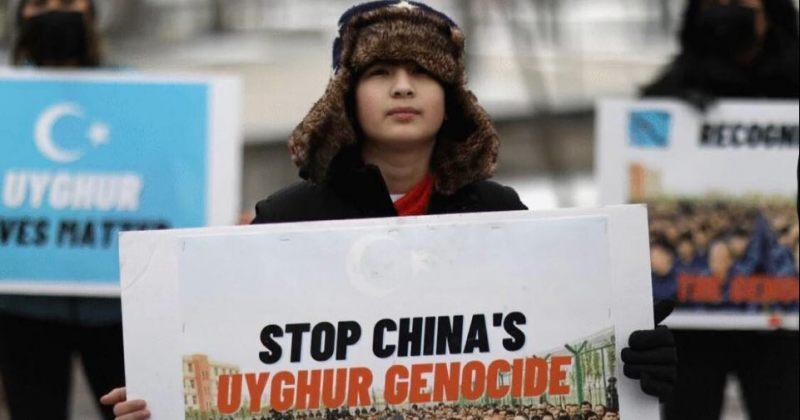 ნიდერლანდების პარლამენტმა, ევროპაში პირველმა, ჩინეთი უიღურების გენოციდში დაადანაშაულა