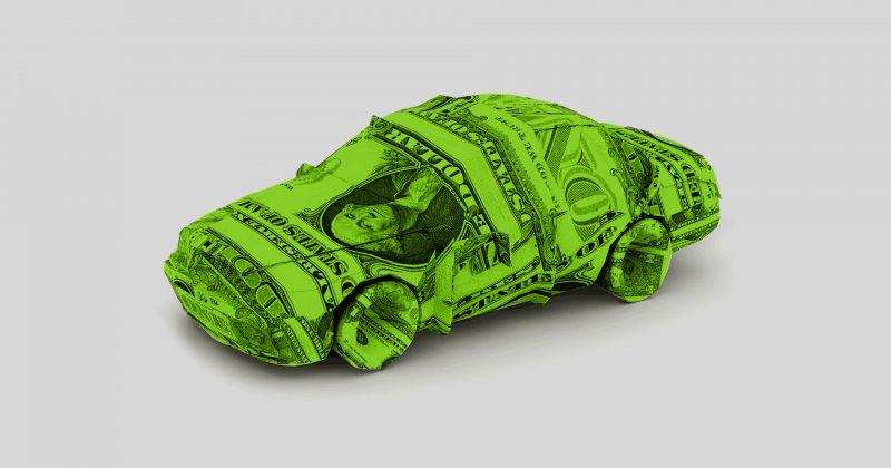 აშშ-ში ნახმარი ავტომობილების ფასი რეკორდულად იზრდება