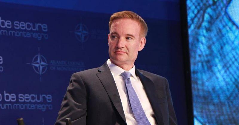 კარპენტერი: როცა საქმე საქართველოს ეხება, აშშ-მ და EU-მ ერთად უნდა დაუჭირონ მხარი დიალოგს