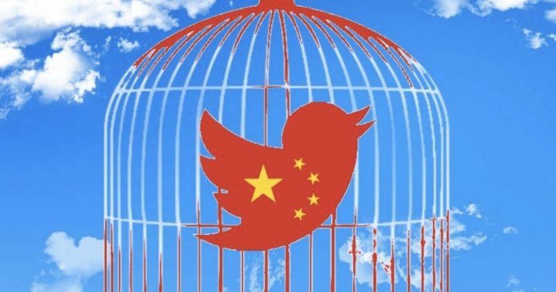 ჩინეთში მოქალაქეებს Twitter-ზე მთავრობის კრიტიკისთვის აპატიმრებენ