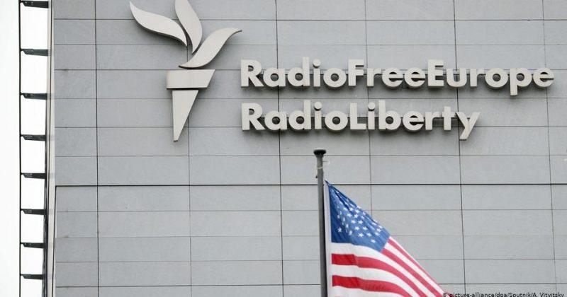 BBC: რადიო თავისუფლების რუსულმა ოფისმა თანამშრომლების ნაწილს ქვეყნის დატოვება შესთავაზა