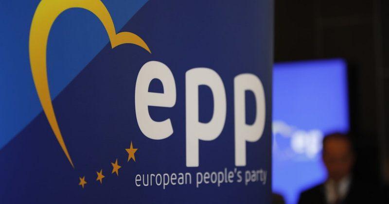 EPP: ხელისუფლებამ, მელიას დაკავების გადაწყვეტილებით,კომპრომისს კრიზისის გაღრმავება არჩია