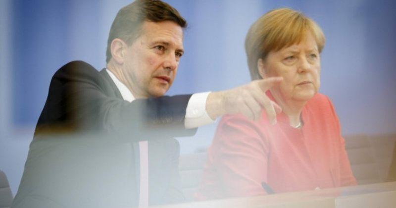 გერმანია ნავალნის გამო რუსეთისთვის დამატებითი სანქციების დაწესებას არ გამორიცხავს