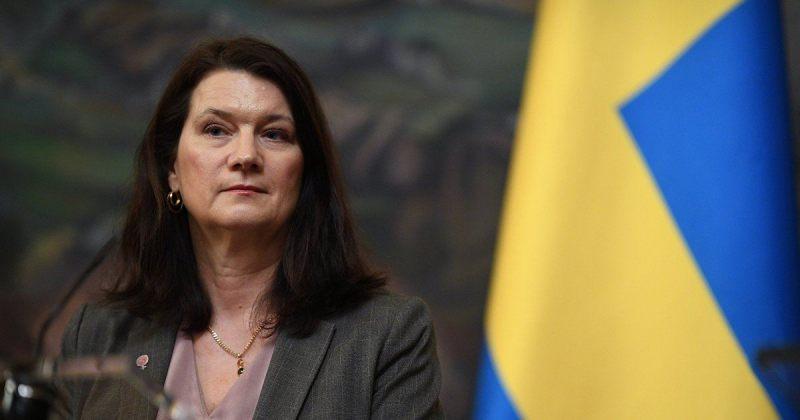 შვედეთის საგარეო საქმეთა მინისტრი: შეშფოთებით ვაკვირდები ბოლო მოვლენებს თბილისში