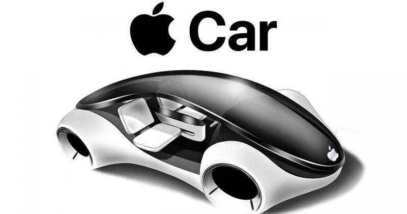 Apple-ი ავტონომიური ელექტრომობილების წარმოებას გეგმავს