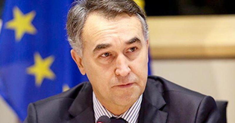 აუსტრევიჩუსი:ამ ყველაფერს თქვენი ევროპულ ოჯახში წევრობის პერსპექტივაზე გავლენა ექნება