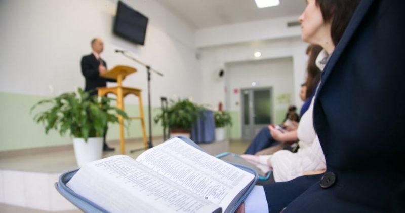 რუსეთში იეჰოვას კიდევ რამდენიმე მოწმე დაიჭირეს