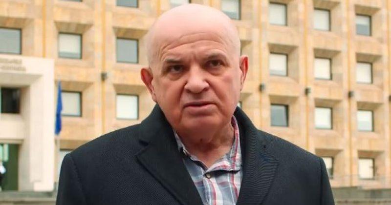 საქართველოში პოლიტიკური თავშესაფრისთვის ჩამოსულ რუსეთის მოქალაქეს ექსტრადიცია ემუქრება