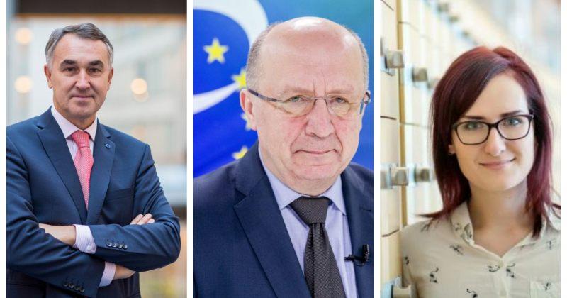 ევროპარლამენტარები: კრიზისი აჩენს ასოცირების შეთანხმების რეფორმებისგან გადახვევის რისკს