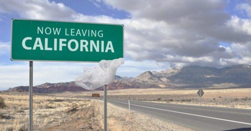დიდი გამოსვლა – კომპანიები მაღალი გადასახადების გამო კალიფორნიის შტატს ტოვებენ