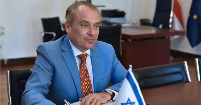 ისრაელის ელჩი: კრიზისი ართულებს საქართველოში ინვესტორების შემოსვლას