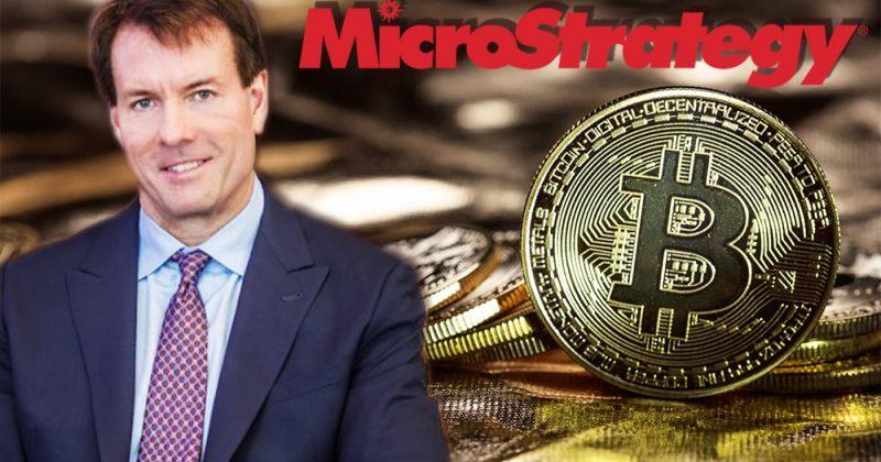 MicroStrategy-მ დამატებით $1 მილიარდის ღირებულების ბიტკოინი შეიძინა