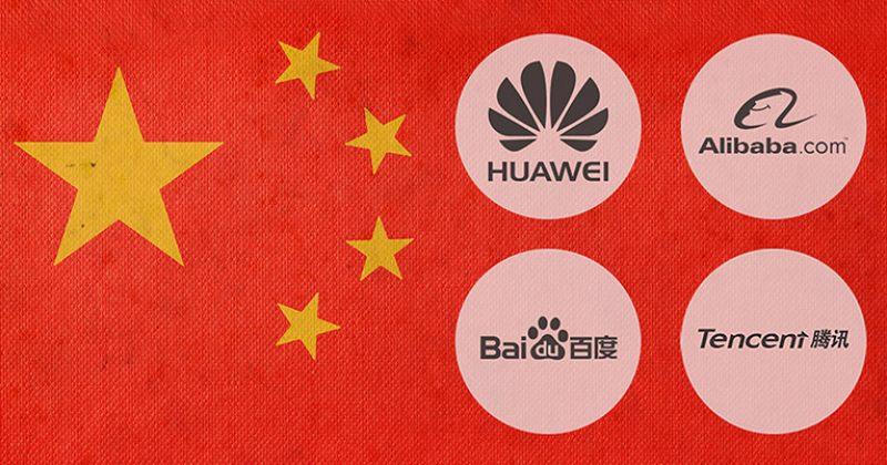 ჩინეთი ტექნოლოგიური გიგანტების წინააღმდეგ ახალ ანტიმონოპოლიურ კანონს აწესებს