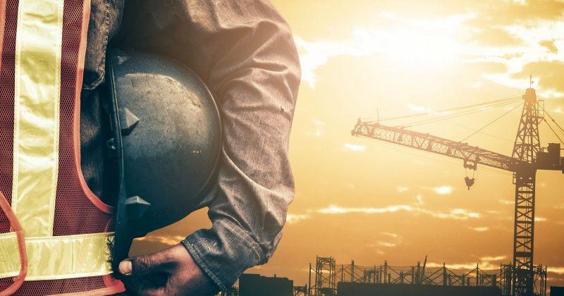 2020 წელს ექსპლუატაციაში შესული შენობა-ნაგებობების ფართობი მესამედით შემცირდა