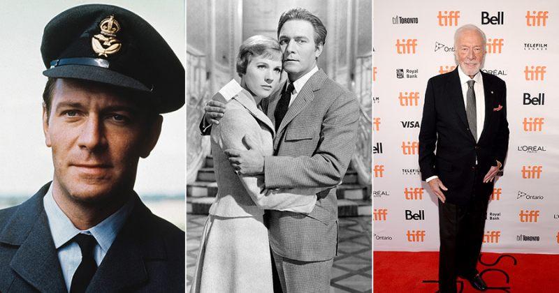 მსახიობი კრისტოფერ პლამერი 91 წლის ასაკში გარდაიცვალა