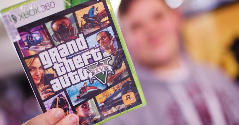 ჩიკაგოში კანონმდებლებს GTA V-ისა და სხვა ძალადობრივი თამაშების აკრძალვა სურთ