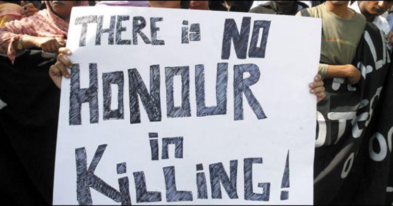 ღირსების მკვლელობა და 14 წლის გოგოს გარდაცვალება –რა კავშირია მათ შორის?