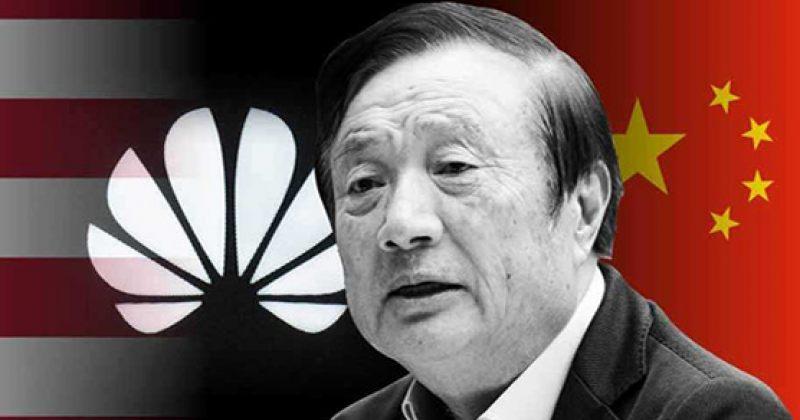 Huawei-ს CEO-ს ბაიდენის ადმინისტრაციასთან ურთიერთობების გაუმჯობესება სურს