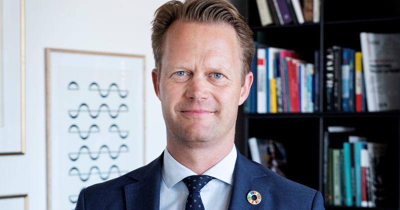 დანიის საგარეო მინისტრი: შეშფოთებული ვარ მელიას დაკავებით პოლიტიკური კრიზისის გაღრმავებით