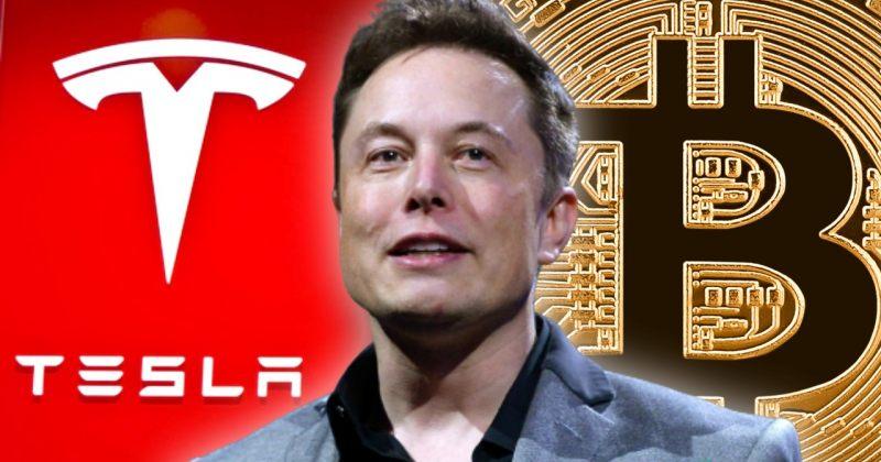 Tesla-მ $1.5 მილიარდის ბიტკოინი შეიძინა, რომლის ფასმაც რეკორდულ ნიშნულს მიაღწია
