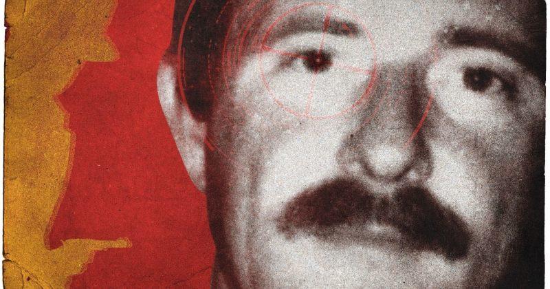 ამერიკელი ჯაშუშის ცხოვრებისა და სიკვდილის ისტორია თბილისში – ფრედი ვუდროფის საქმე
