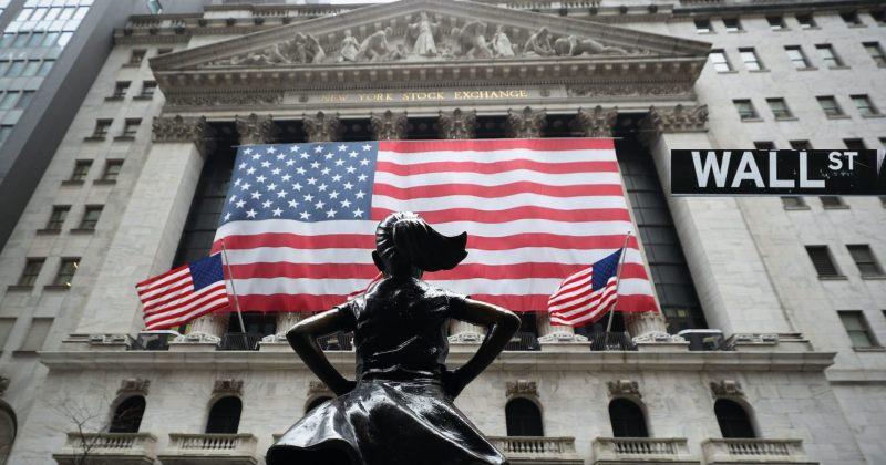 ნიუ-იორკის საფონდო ბირჟა ახალი გადასახადების გამო შტატის დატოვებით იმუქრება