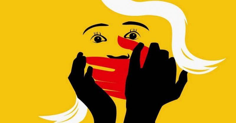 სისტემის ჩავარდნა — 14 წლის გოგო მარტო, ძალადობის პირისპირ