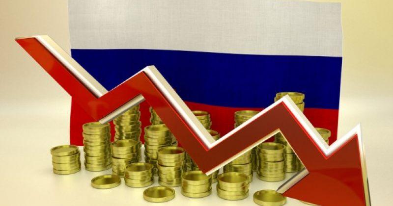 2020 წელს რუსეთში უმუშევრობა 860 000-ით გაიზარდა, მშპ – 3.1%-ით შემცირდა
