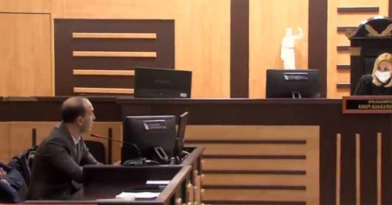 ადვოკატები მოსამართლეს: აიცილეთ მელიას საქმე, თუ ცნობილი არაა განჩინება, რა უნდა სპეცრაზმს