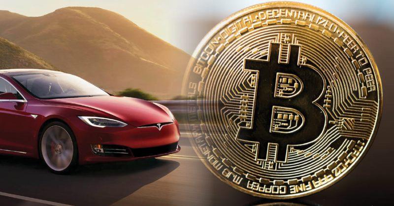Tesla-მ, სავარაუდოდ, ბიტკოინით უფრო დიდი მოგება მიიღო, ვიდრე ელექტრომობილებით
