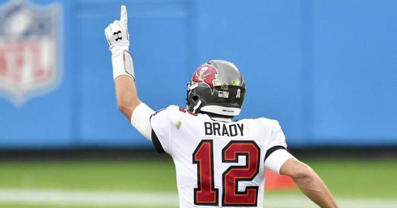 ტომ ბრეიდის მეტი ოქროს ბეჭედი აქვს მოპოვებული ვიდრე NFL-ის ნებისმიერ გუნდს