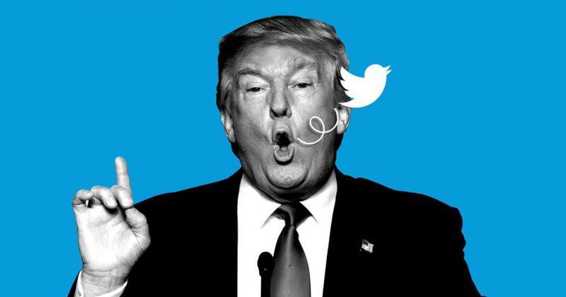 ტრამპი Twitter-ზე ვეღარასოდეს დაბრუნდება, ამბობს Twitter-ის CFO